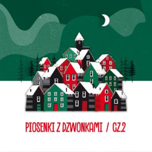 Najnowsza świąteczna płyta zawierającej 10 piosenek o tematyce zimowej i świątecznej. Jak wszystkie wydawane przez tarnobrzeskie Studio Pro-Media płyta zawiera profesjonalne półplaybacki(podkłady). Płyta została wydana w formie cyfrowej i CD-Audio i będzie dostępna w naszym sklepie internetowym: sklep.wygrajsukces.com.pl Teksty do piosenek napisały: Elżbieta Buczyńska, Nicole Kulesza, Monika Sikora, Aneta Figiel. Natomiast kompozycjami zajęli się: Jarosław Piątkowski i Robert Wiórkiewicz którzy wraz z Pawłem Woźniakiem wykonali aranżacje. Anielskimi głosami podzieliły się: Lena Małodzińska, Marta Mortka, Małgorzata Manthey, Oliwia Łukawska, Sylwia Przetak, Daria Domitrz, Nicole Kulesza, Aneta Figiel, Emilia Piątkowska i Natalia Ochmańska, Natalia Ciecierska W nagraniach wzięli udział znakomici muzycy: Sebastian Iwanowicz - gitary, Stanisław Domarski - saksony, flet, Łukasz Jarosińki - saxofony, Robert Wiórkiewicz - programowanie, instrumenty klawiszowe, gitary, Paweł Woźniak - programowanie, instrumenty klawiszowe, Jarosław Piątkowski - programowanie, instrumenty klawiszowe.